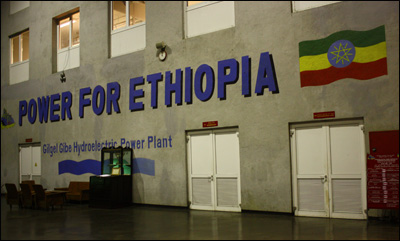 Ethiopia_Gilgel Gibe Hydroelectric power plant_01_2011_Jarand_Ullestad