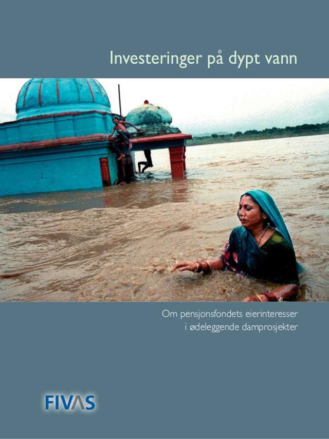 Investeringer på dypt vann