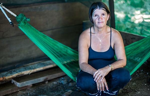 Nicinha forsvann frå heimen sin 7. januar 2016.